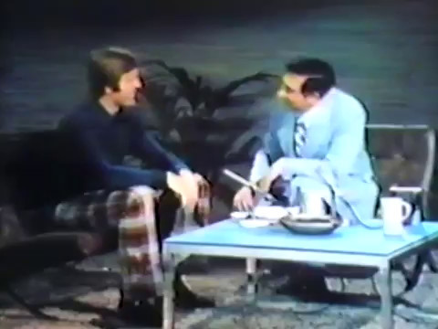 1973 Bob Griese of the Miami Dolphins - Sears Commercial