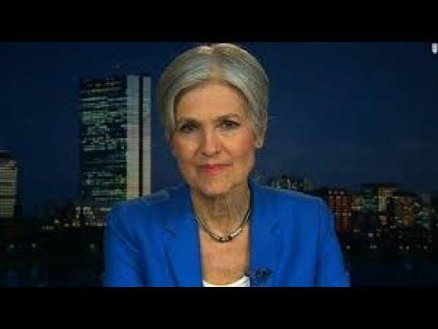 Caller Demands David Explain Position on Jill Stein