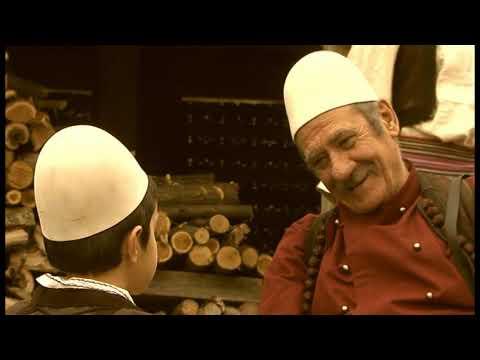 Azem Galica (Full Movie)