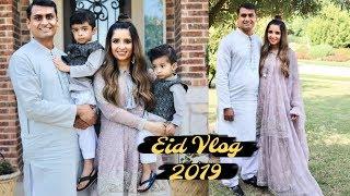 VLOG | Eid Ul Adha 2019