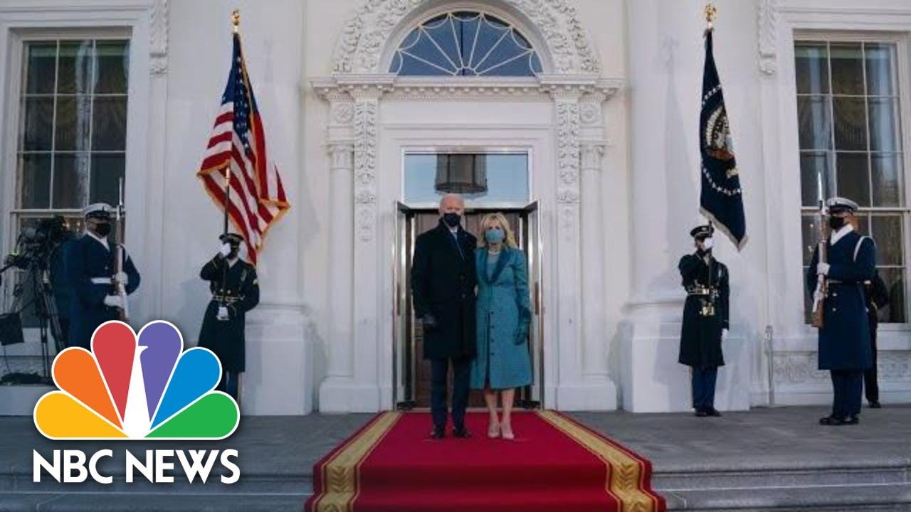 Meet Jen Psaki: Here's what to know about President Biden's press ...