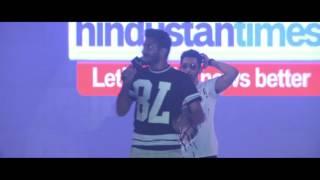 Jassi Gill | Babbal Rai | Tashan Nite | Maujaan