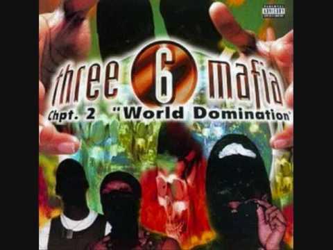 Three 6 MafiaProphet Posse