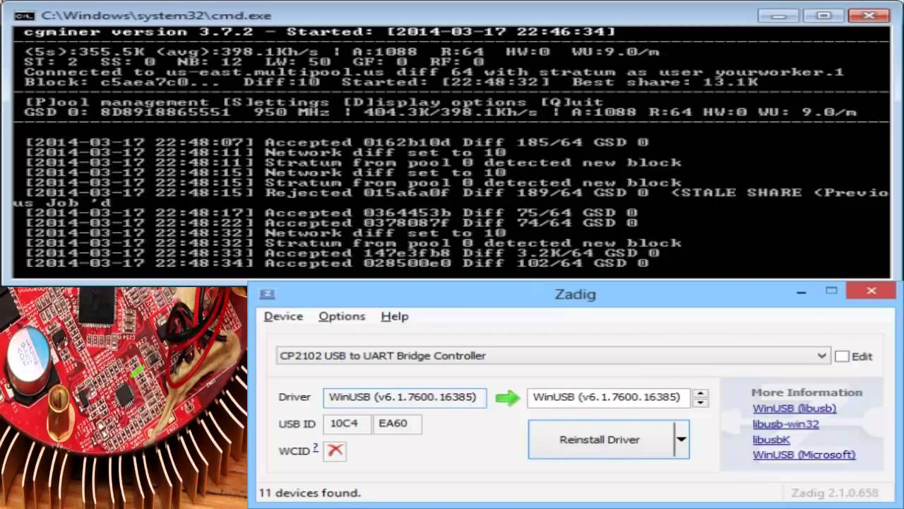 Cgminer 372 Litecoin Xel Cryptocurrency – Halsted Auto