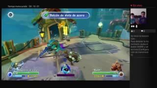Transmisión de PS4 en vivo de REMI1783
