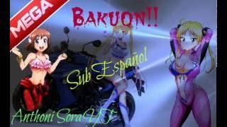 Bakuon!! [12/12] + Ova [01/01] Descarga MEGA [ CONCLUIDO ]