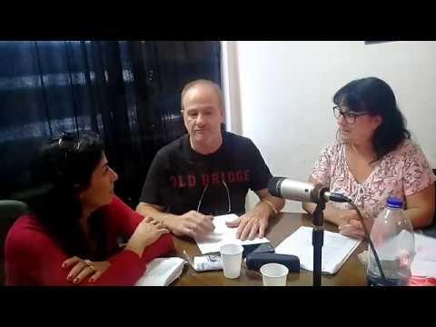 CHARLEMOS DE TEATRO EN LA RADIO Radio la Soberana