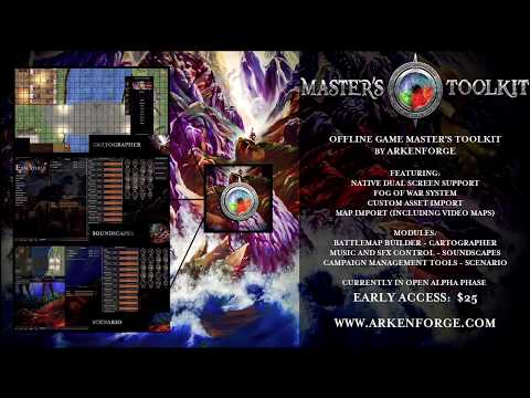 Masters Toolkit - Patch 0 2 2 - Fog of War
