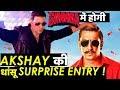 Akshay Kumar Too Have A Surprise Entry in Ranveer Singh Simmba