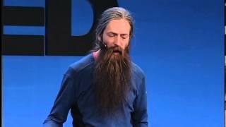 Aubrey de Grey on boredom (funny!)