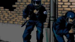 Atari ST - Operation Jupiter / Hostages (1988)