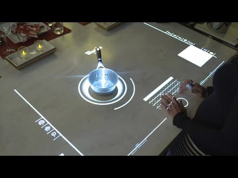 10 Amazing Future Home Technologies Doovi