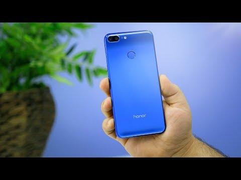 Honor 9 Lite Full Review | المظلوم ؟!