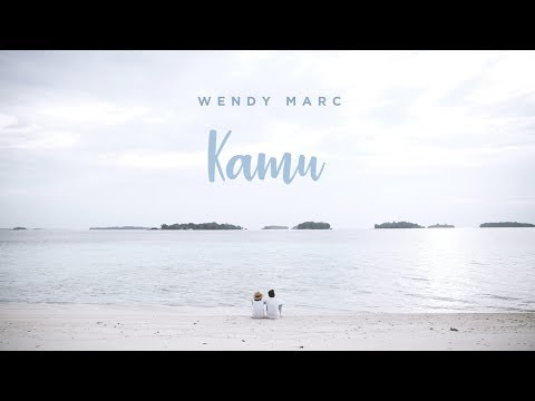 Wendy Marc - Kamu (Official Lyric Video)