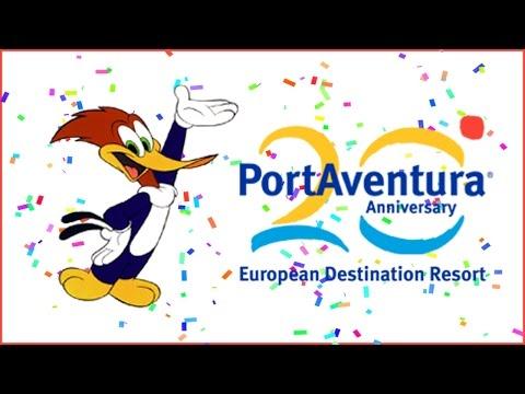 PortAventura 2015 Promotional Video