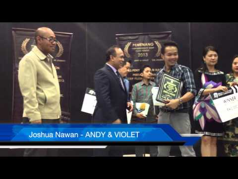 Malaysia Short Film Script Competition 2013 Travel Video