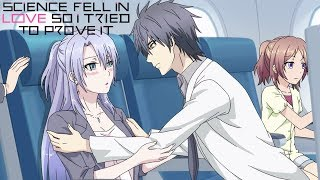 Mile High Club | Science Fell in Love, So I Tried to Prove it