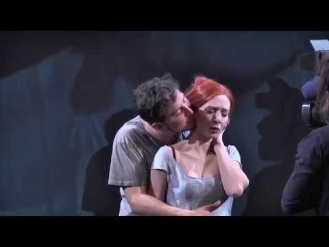 OTHELLO von William Shakespeare - Trailer Theater Bielefeld