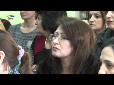СКАНДАЛ! В Дагестане учительница избила ученика