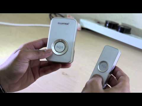 Lloytron Mains Plug-in Door Chime - Review