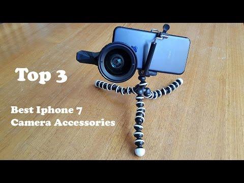new york 0d461 b3957 Top 3 Best Iphone 7 / Iphone 7 Plus Camera Accessories - Fliptroniks.com