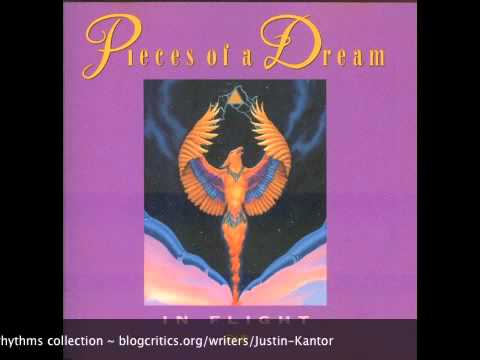 Pieces of a Dream — Evolution of Love ('93 Smooth Jazz/R&B)