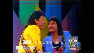 Download lagu Usman Bersaudara - Bagai Berselimut Salju (1982)
