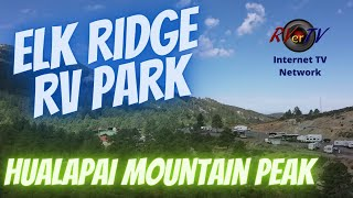 Elk Ridge RV Park - Hualapai Mountain Park Campground 2020