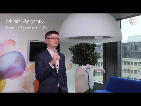 1E and SITA: Enabling IT Transformation for the Air Travel Industry - Interview with Milan Peprnik