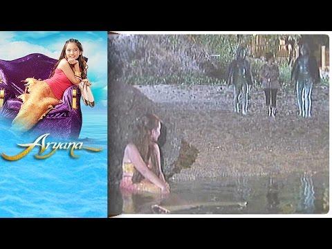 Aryana - Episode 8