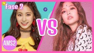 [VOTE] K-pop Battle Girl group VS Girl Group 2018 (Fase 2)