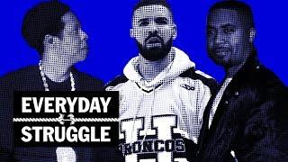 Jay Z & Beyoncé Surprise Album, Drake Calls Akademiks, Nas Album Deliver?