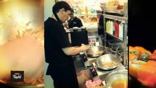 Франшиза Вок-кафе «Tasty Thai»