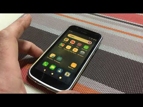Nokia 1. Отзыв владельца смартфона.