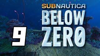 Subnautica Below Zero - 9 - Andquotsnow Fox Baseandquot