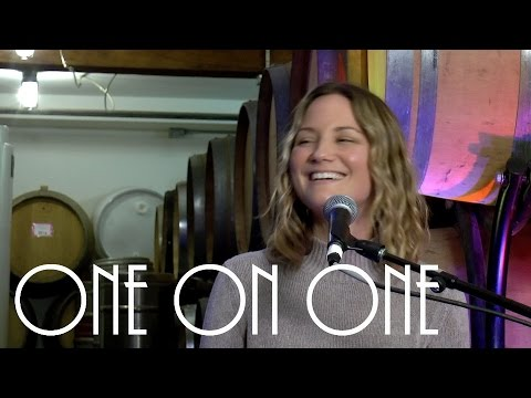 ONE ON ONE: Jennifer Nettles January 4th, 2017 City Winery New York Full Session