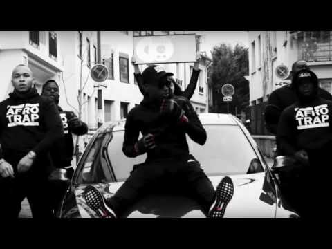 MHd - La puissance Afro Trap part 7 - instrumental (entier)