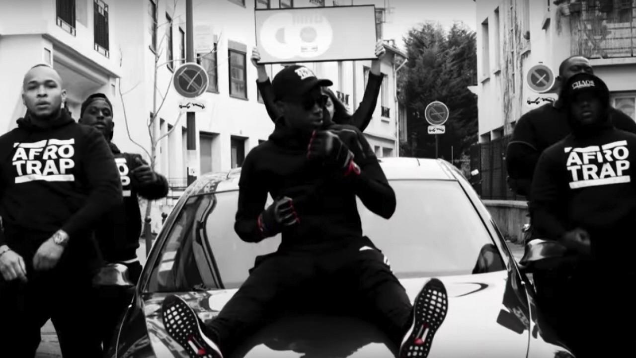 Mhd La Puissance Afro Trap Part 7 Instrumental Entier Youtube