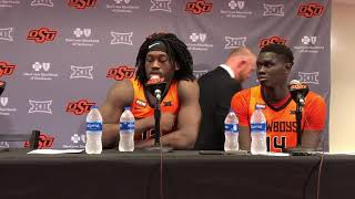 OSU Basketball: Cowboys review close game against Oral Roberts University