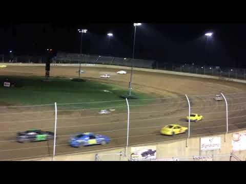 Chris W Race 8/18/18