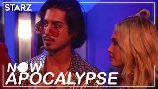 39 Uly Carly BFF Goals 39 Season 1 Teaser Now Apocalypse STARZ