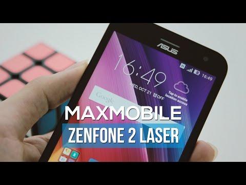 Đánh giá Zenfone Laser: Smartphone chụp ảnh siêu nét giá tầm trung
