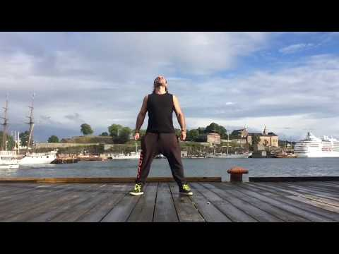 LET ME LOVE YOU - Dj Rebel & Mohombi feat. Shaggy - Karol... ZUMBA® Fitness