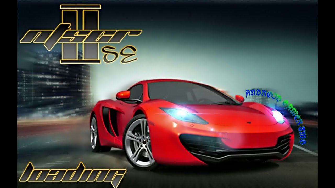 New Android Car Racing Games