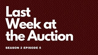 Last Week at the Auction - Top 10 Results Show (S2 Ep5) PBS