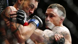 UFC Fight Night 128 | Frankie Edgar vs Cub Swanson - Fight Review by MMA Fighter Hollywood Joe