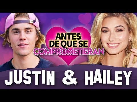 JUSTIN BIEBER AND HAILEY BALDWIN | Before They Were Engaged | SELENA GOMEZ