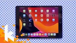 Lohnt sich das neue 379€ iPad?