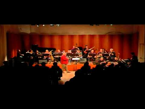 Colours/Out Blues - Graham Collier e l'Orchestra Jazz del Conservatorio