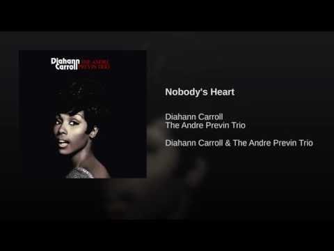 Nobody's Heart